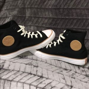 Classic Unisex Converse High Tops